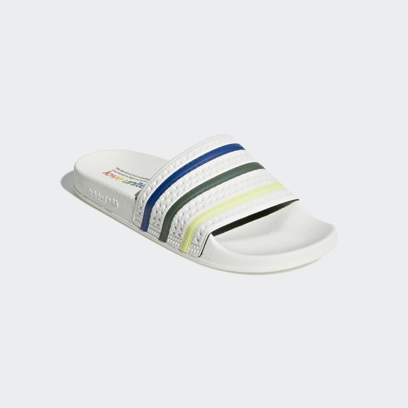 Sandale Adilette Pride