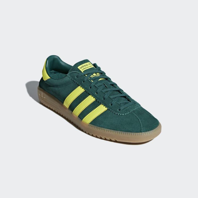 Bermuda Shoes