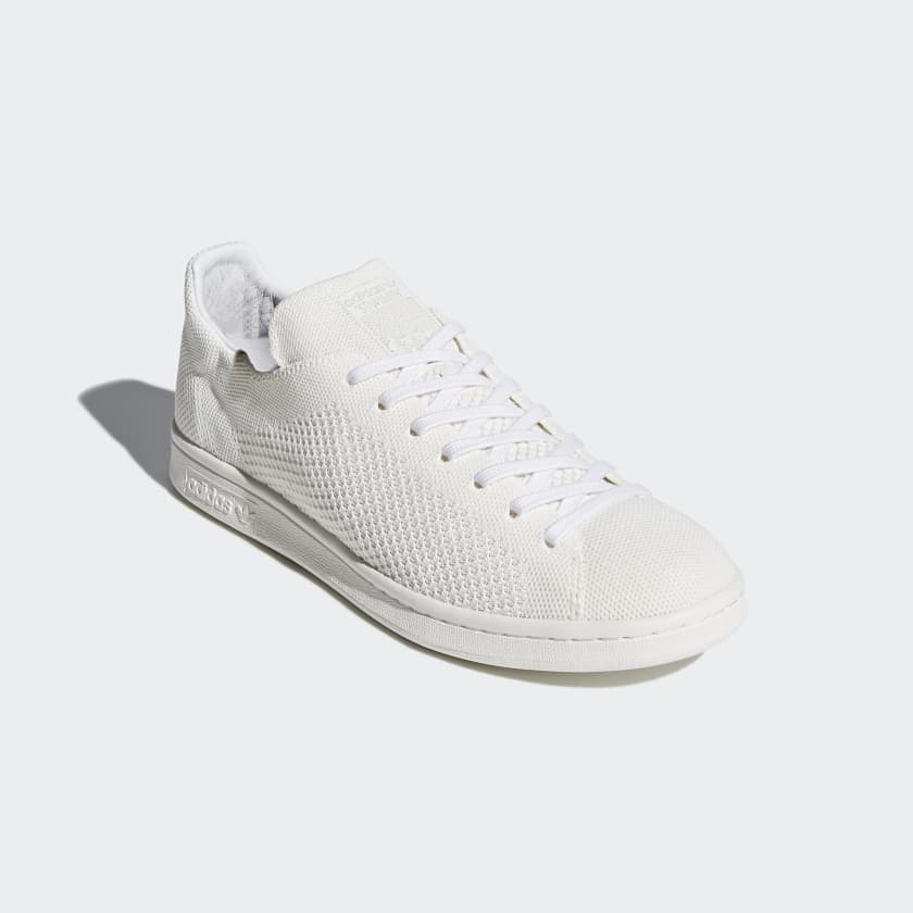 Mens HU Holi Stan Smith BC Primeknit Sneakers adidas