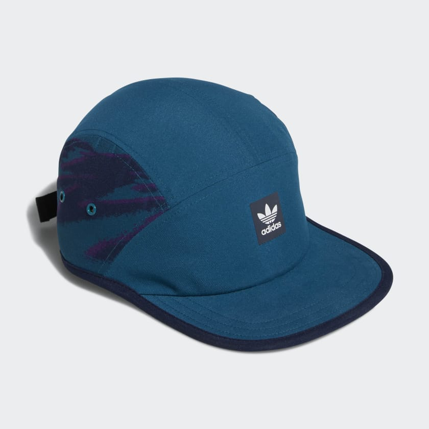 Five-Panel Court Kappe