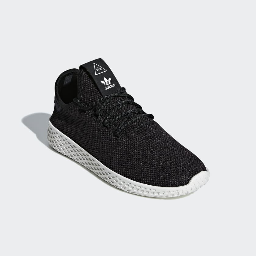 Pharrell Williams Tennis HU Schuh