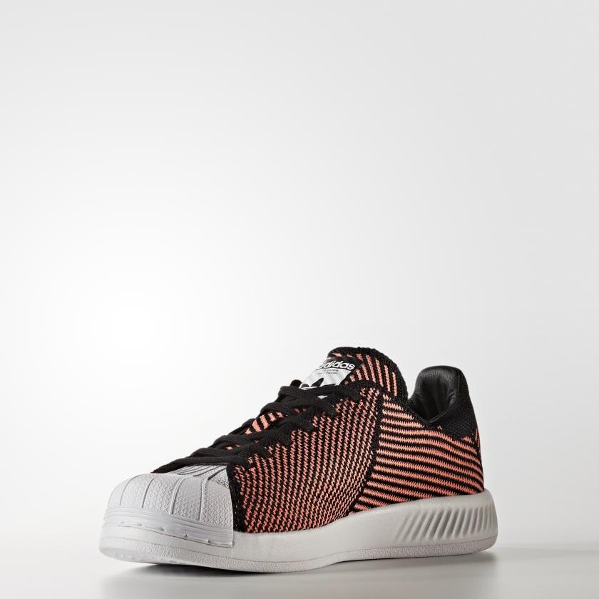 Superstar Bounce Primeknit Shoes