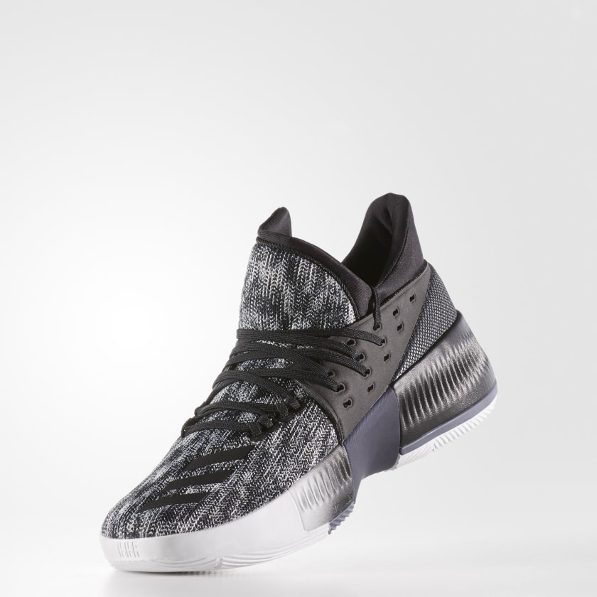 Dame 3 Shoes