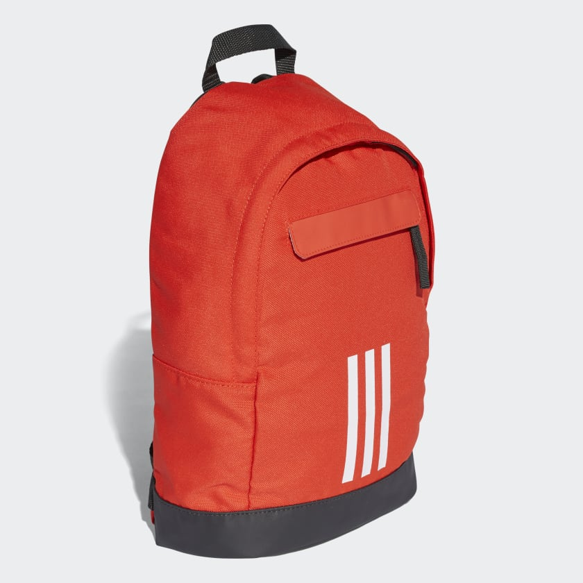 d6cf3eee8b29 Adi Classic 3-Stripes Backpack XS. A sturdy backpack built for easy  transport.