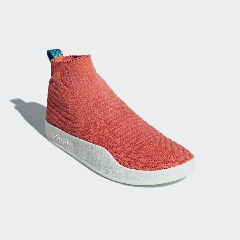 Scarpe Adilette Primeknit Sock