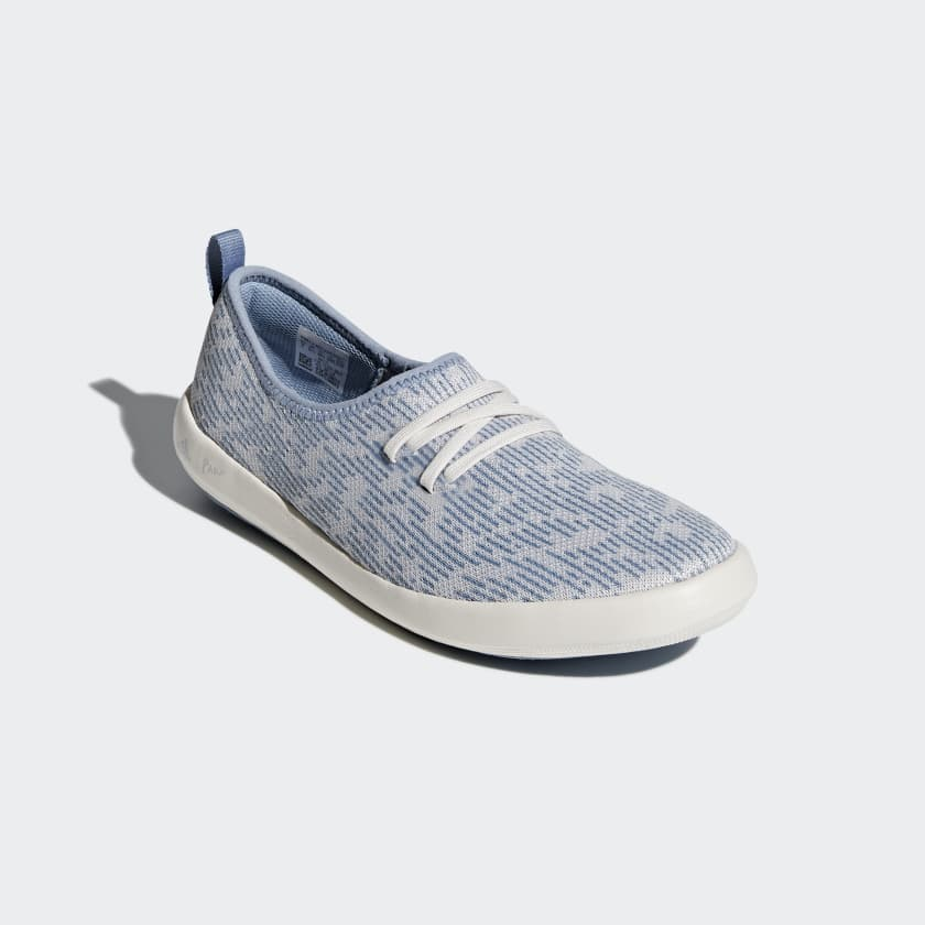 Chaussure Terrex Climacool Sleek Boat Parley