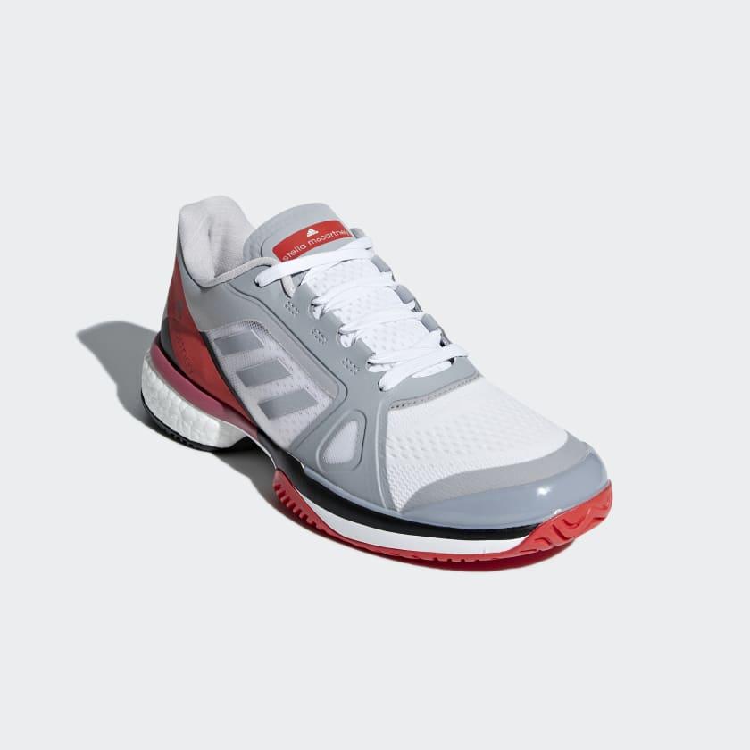 adidas by Stella McCartney Barricade Boost Shoes