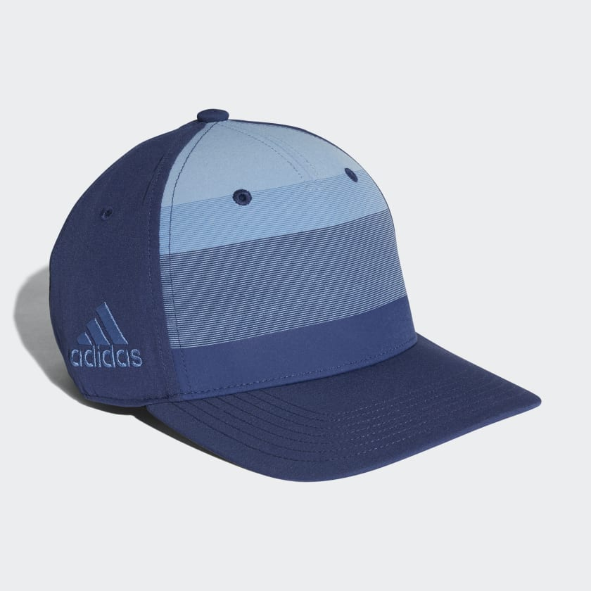 Tour Stripe Cap