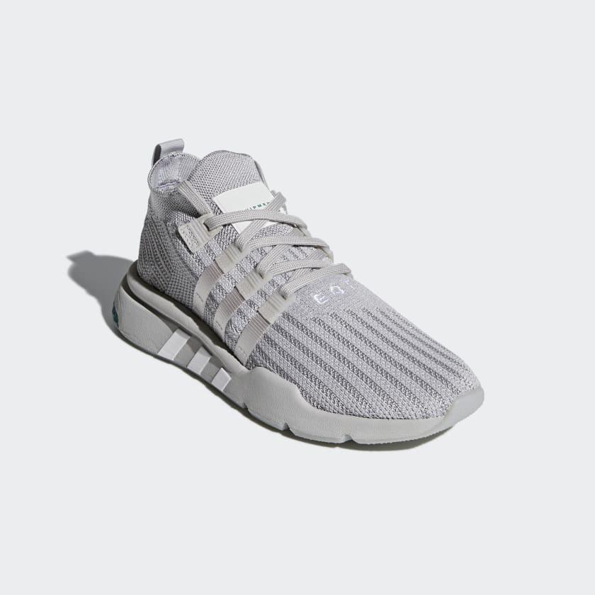 info for 42721 78373 EQT Support Mid ADV Primeknit Shoes pretty cool e0d8a dfc67 ...