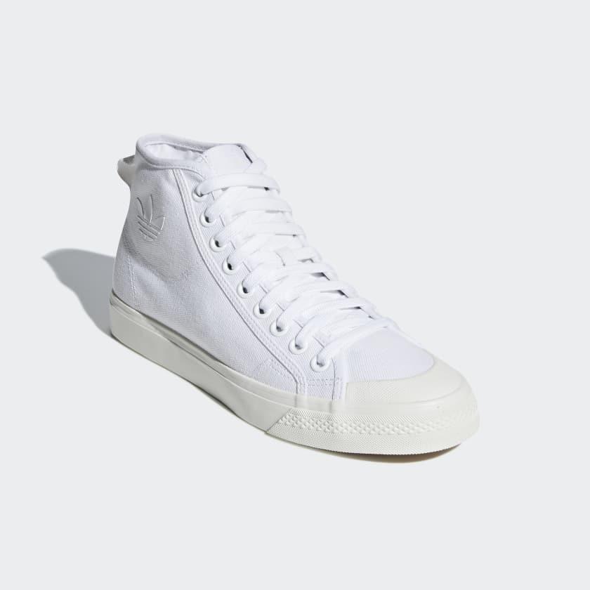 Nizza High Top Schuh