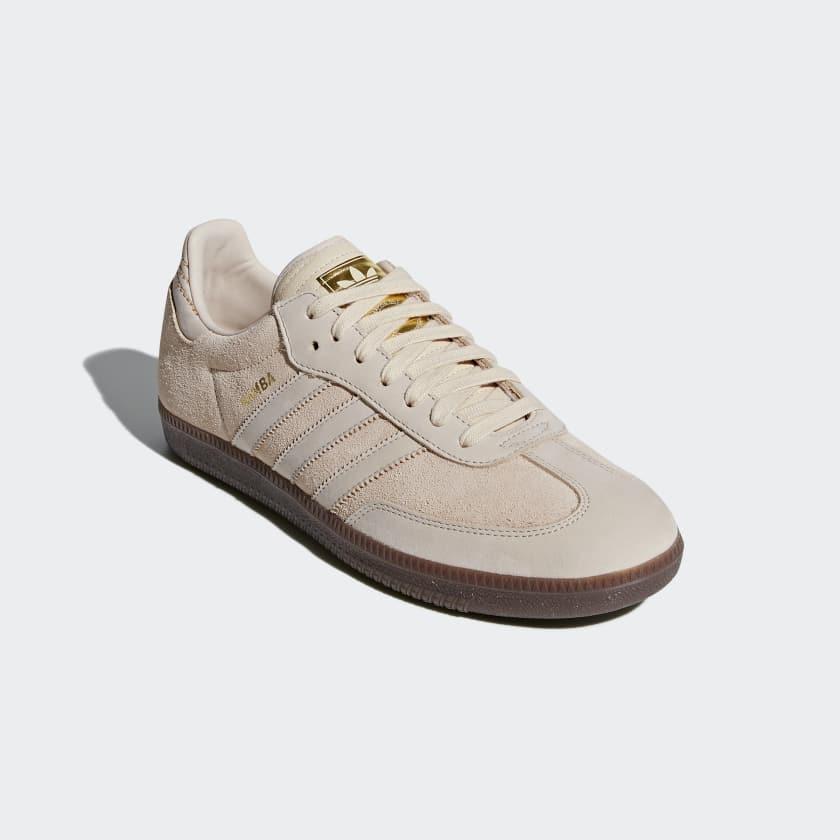 Sapatos Samba FB