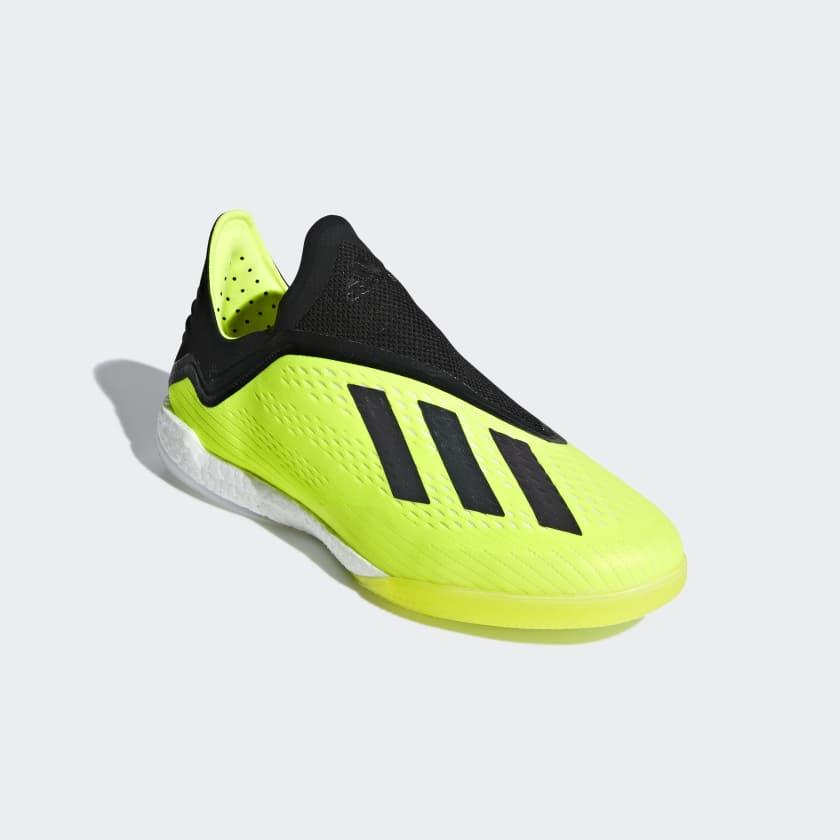 X Tango 18+ Indoor Boots