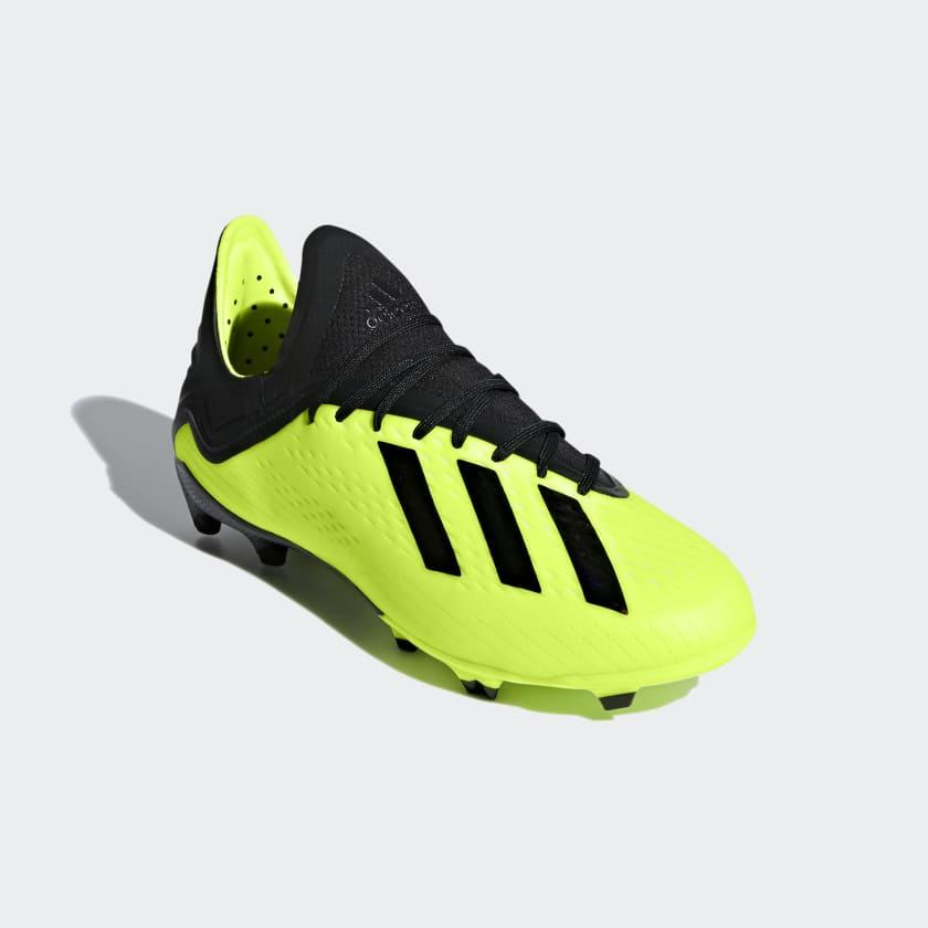X 18.1 FG Fußballschuh