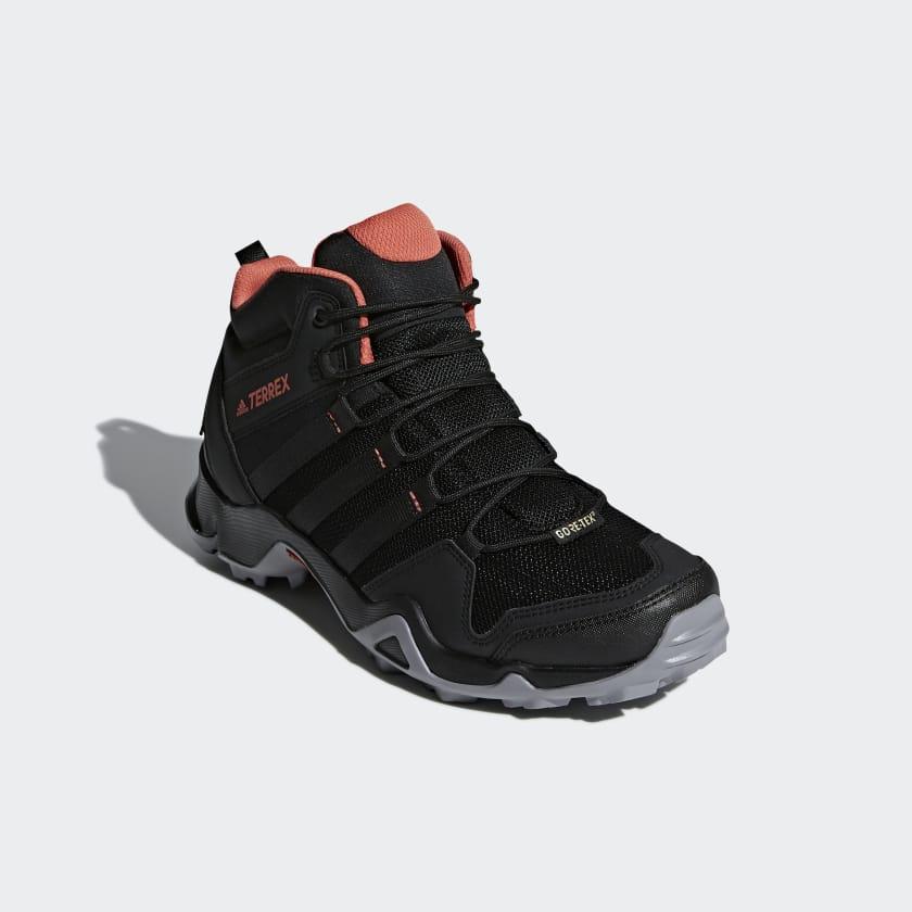 Zapatillas TERREX AX2R MID GTX W