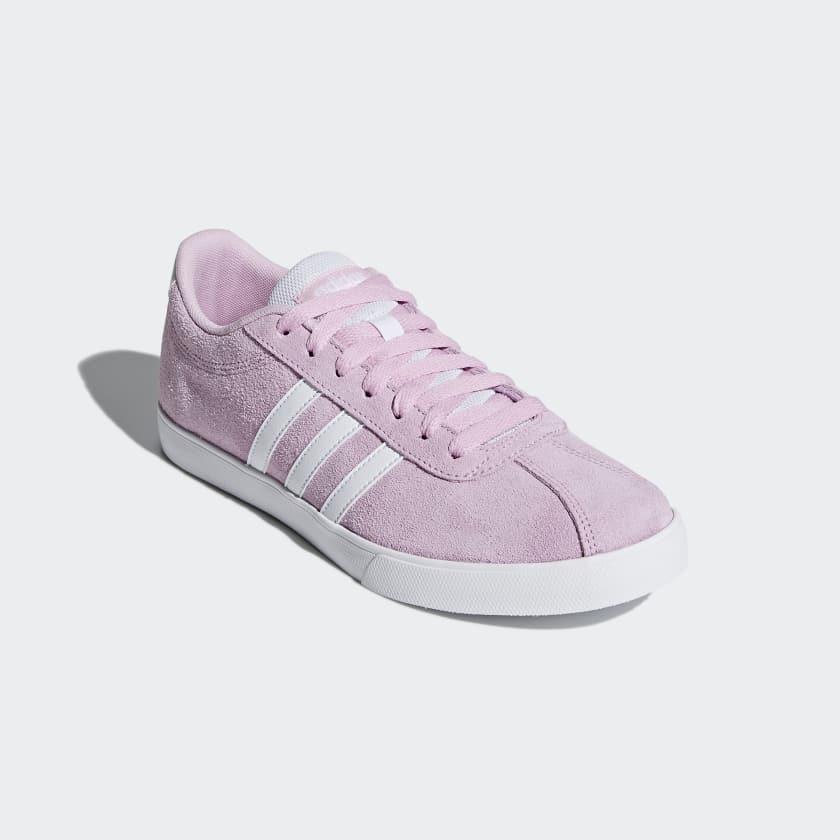 Courtset Schuh