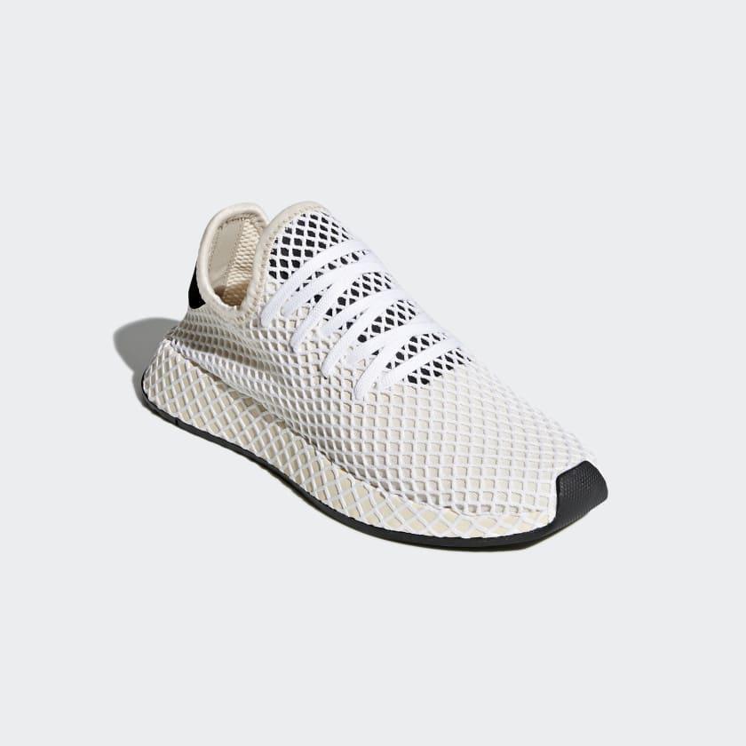 adidas Deerupt Runner Schuh - beige   adidas Switzerland e32c057e67