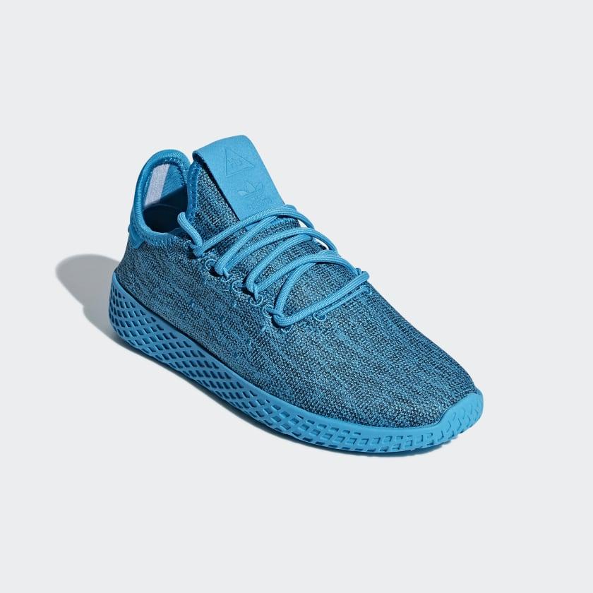 Pharrell Williams Tennis Hu Shoes
