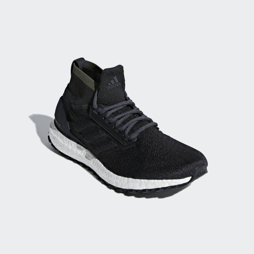 Ultraboost All Terrain Shoes