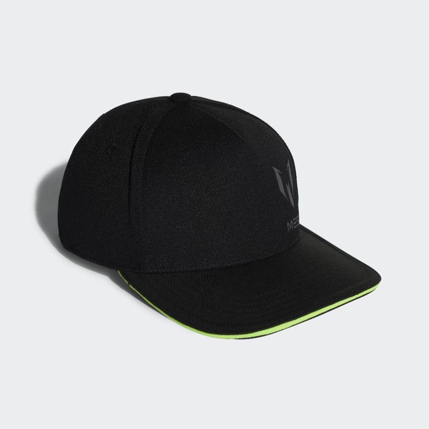 CAP MESSI KIDS CAP