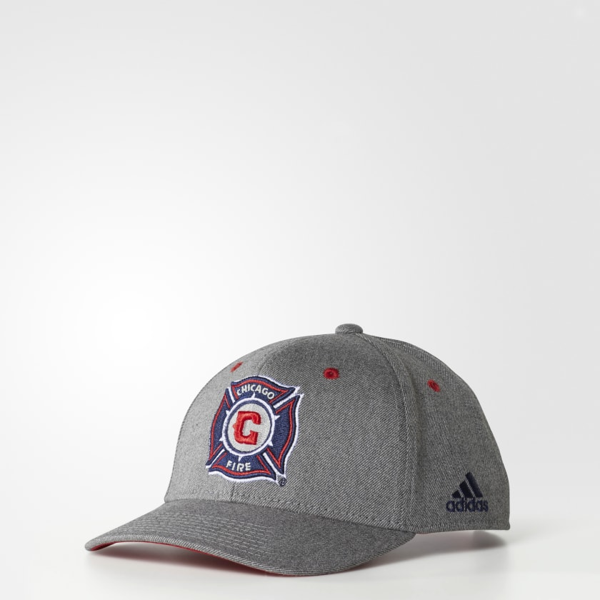 Chicago Fire Structured Hat