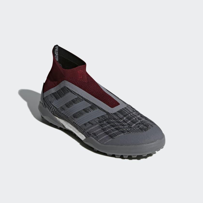 Paul Pogba Predator 18+ Turf Boots