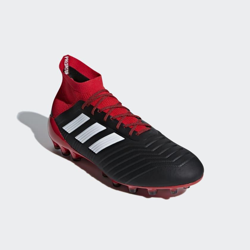 Predator 18.1 Artificial Grass Boots