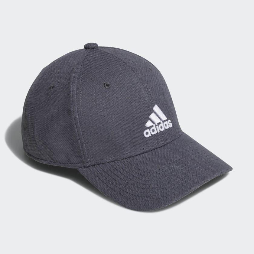Rucker Stretch Fit Hat