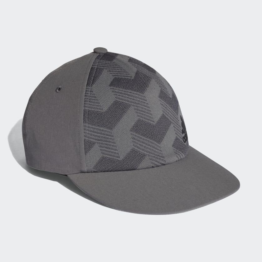 S16 Graphic Cap