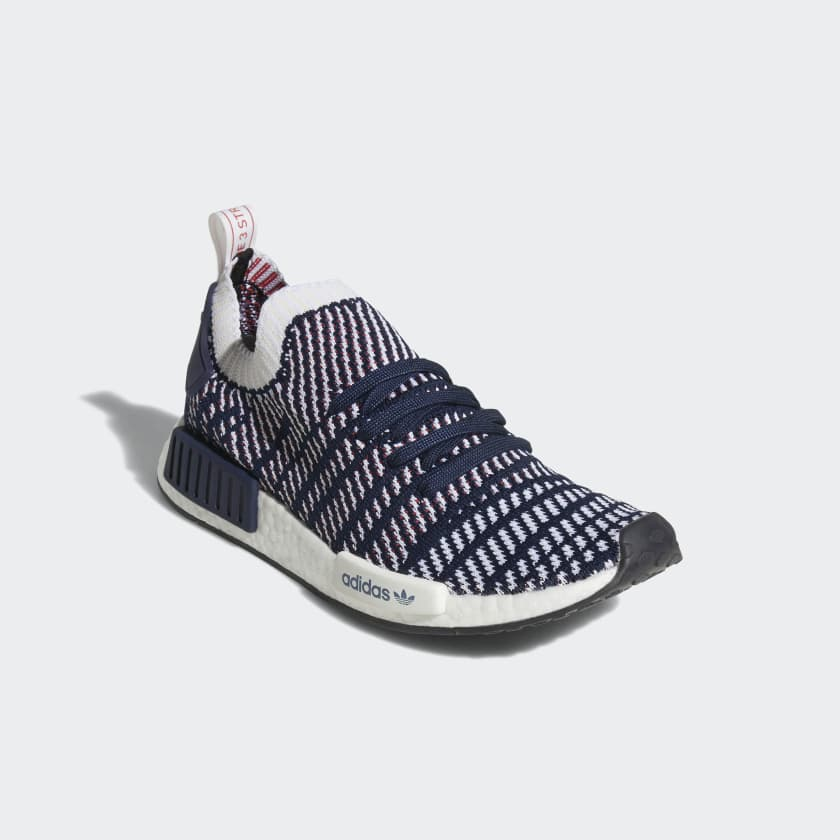 af48b20cd Adidas Nmd R1 Stlt Cloud White Shoes Tactile Yellow Adidas Black ...
