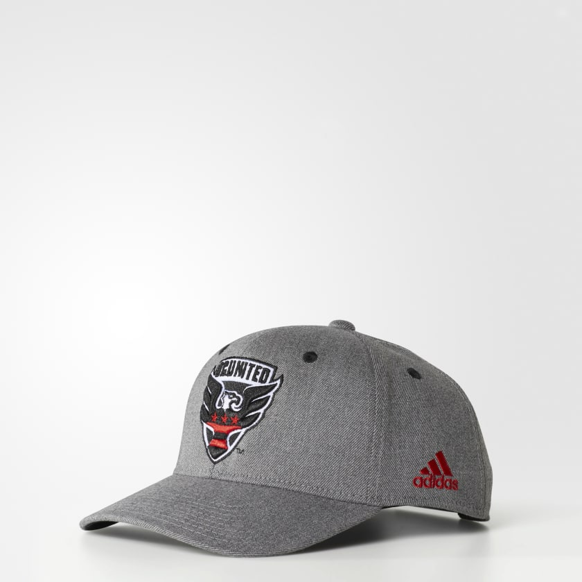 D.C. United Structured Hat