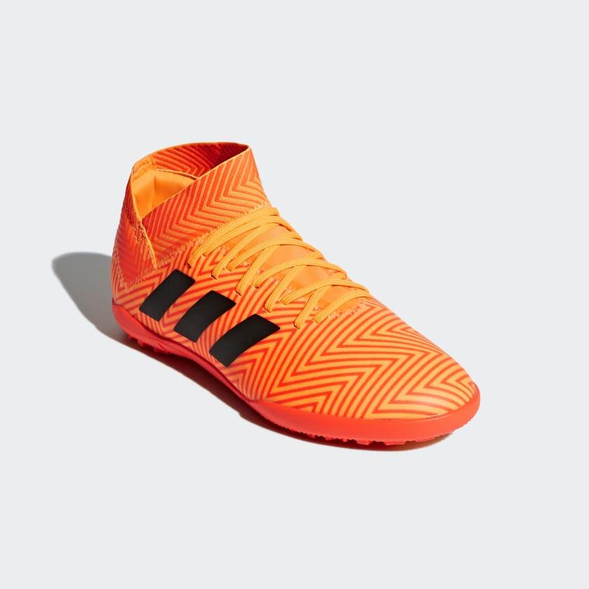 Nemeziz Tango 18.3 Turf Boots