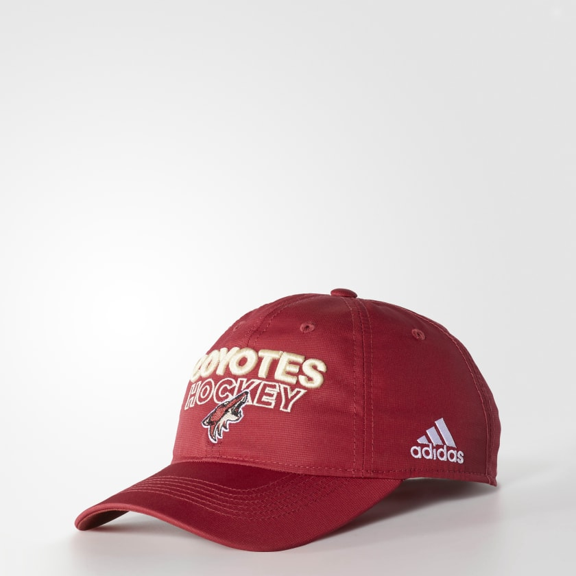 Coyotes Adjustable Slouch Hat