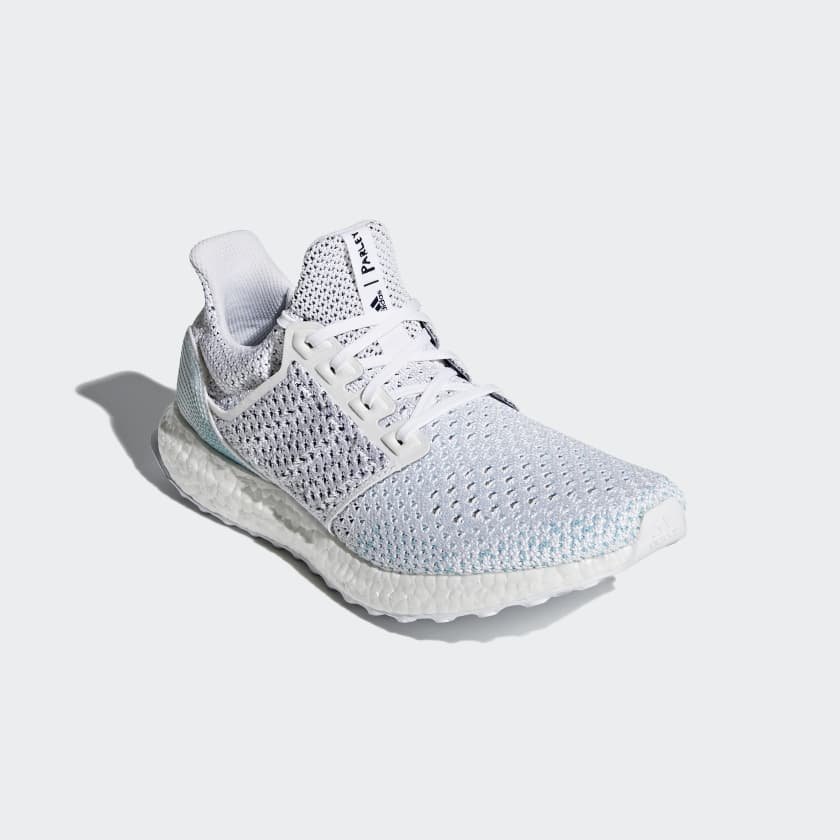 Tenis Ultraboost Parley LTD
