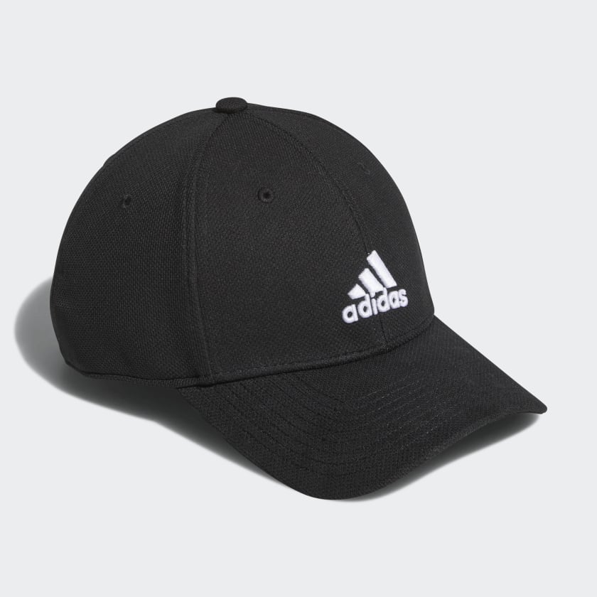 Stretch-Fit Trucker Hat