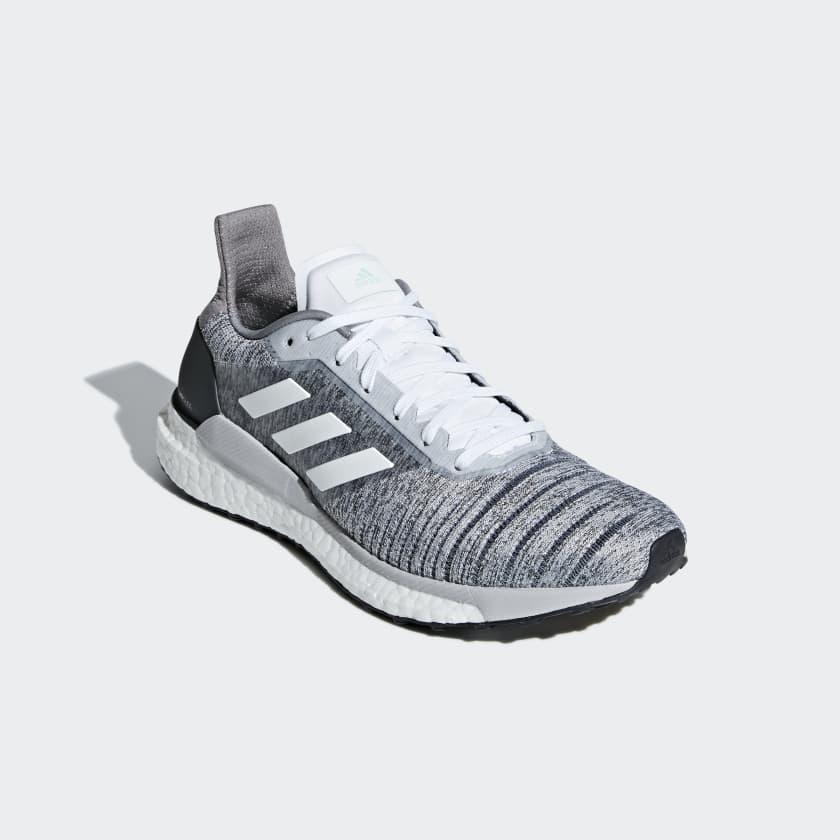 Solar Glide Shoes