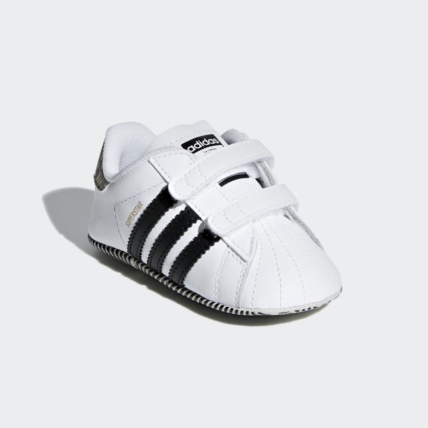 SST Crib Shoes
