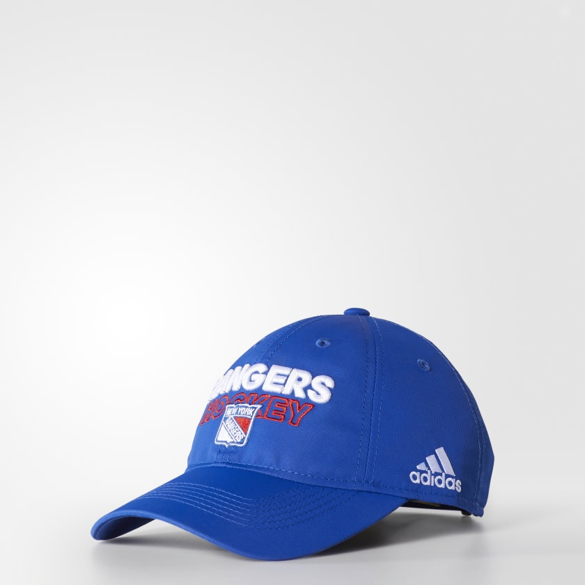 Rangers Adjustable Slouch Hat