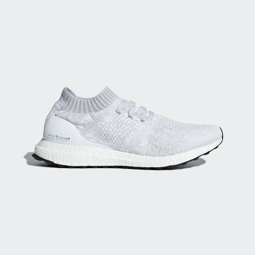Adidas Ultraboost Uncaged Mens Running Shoes (muliti colour)