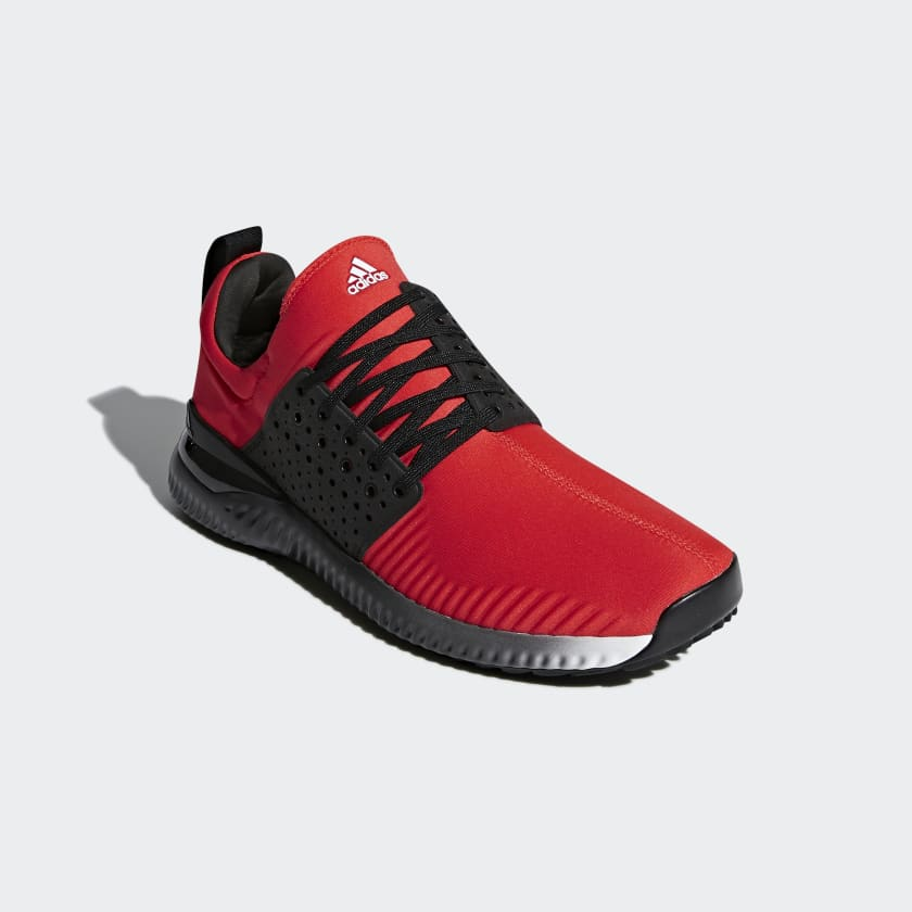 1ebec7811e2 adidas Adicross Bounce Schoenen - rood | adidas Officiële Shop