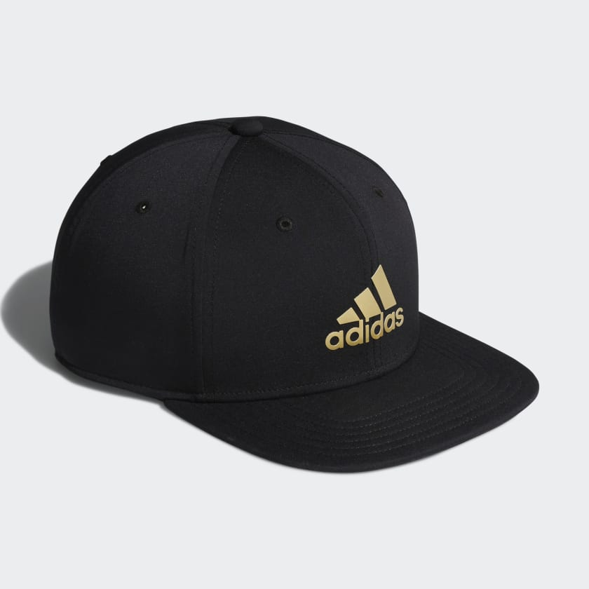 Emoji Snapback Hat
