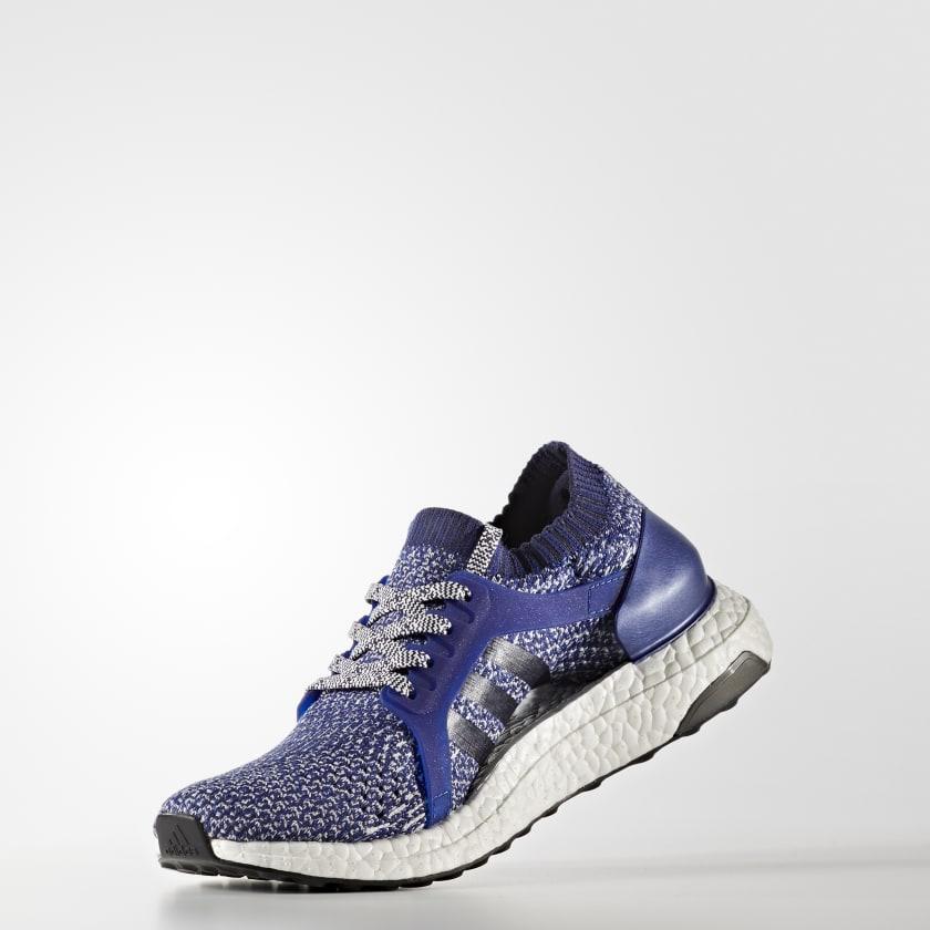 UltraBOOST X Shoes