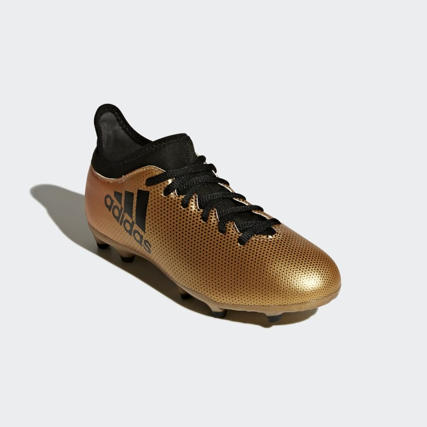 X 17.3 Firm Ground Boots