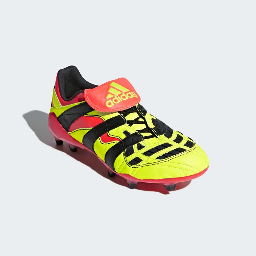 Predator Accelerator Firm Ground Boots