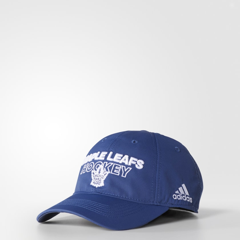 Maple Leafs Adjustable Slouch Hat