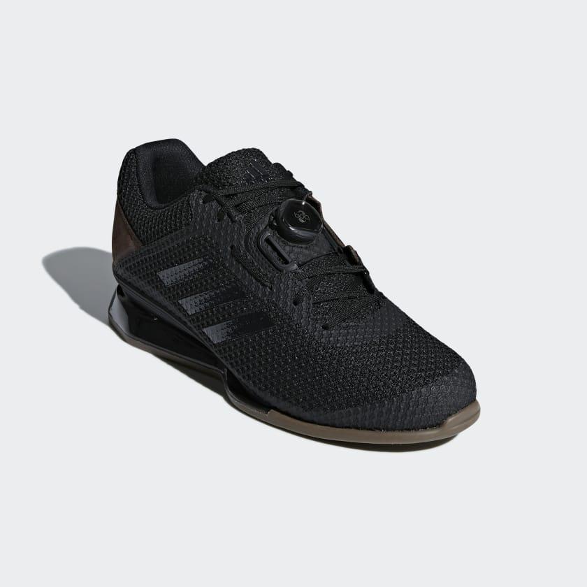 Flat Boa Shoes