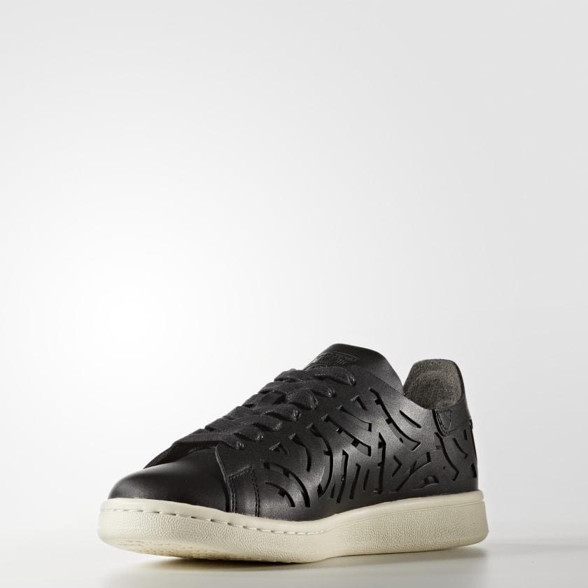 Stan Smith Cutout Schuh