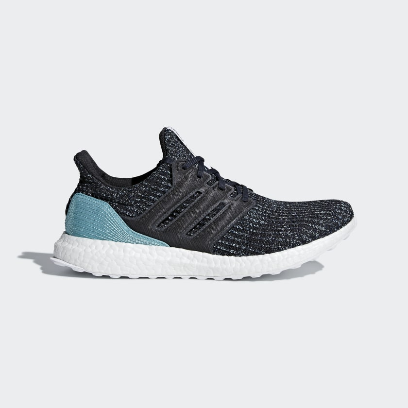 Adidas Mens Running Ultraboost Parley Shoes
