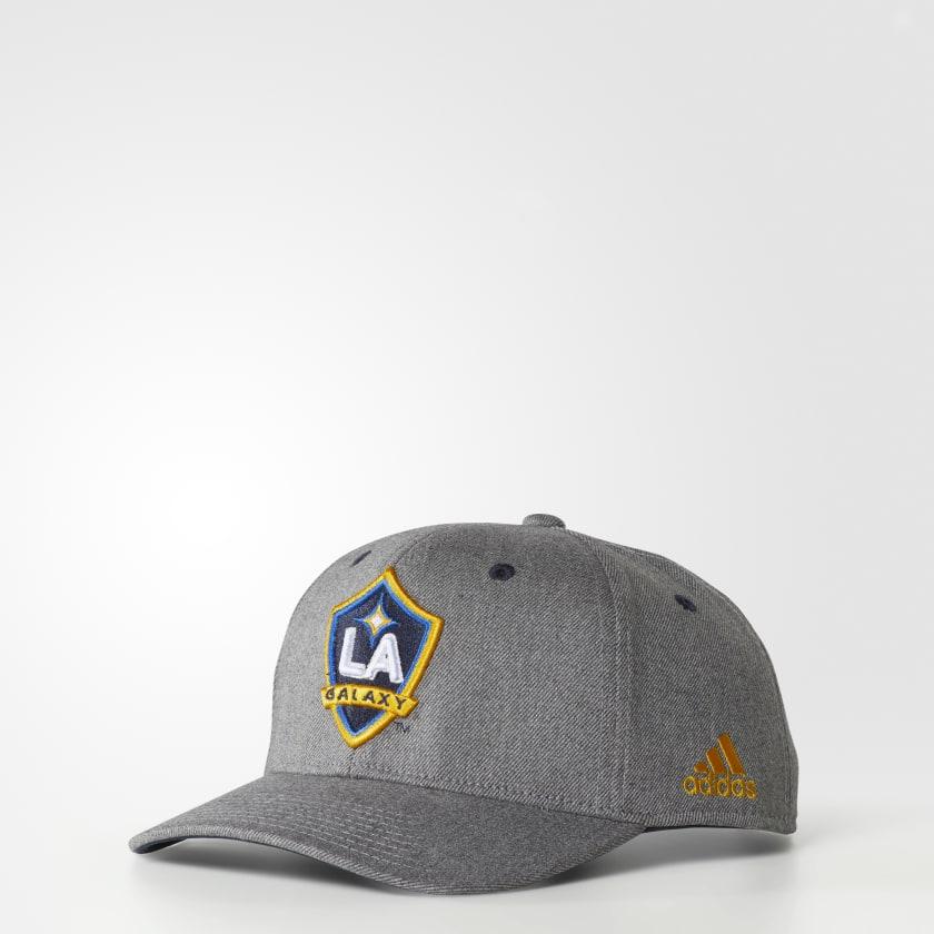 LA Galaxy Structured Hat