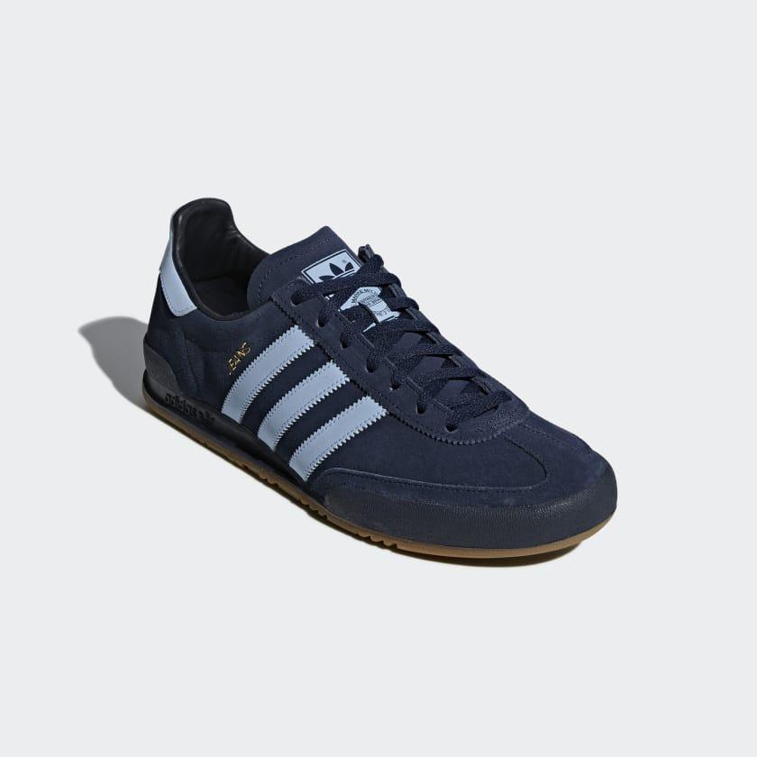 Jeans Shoes