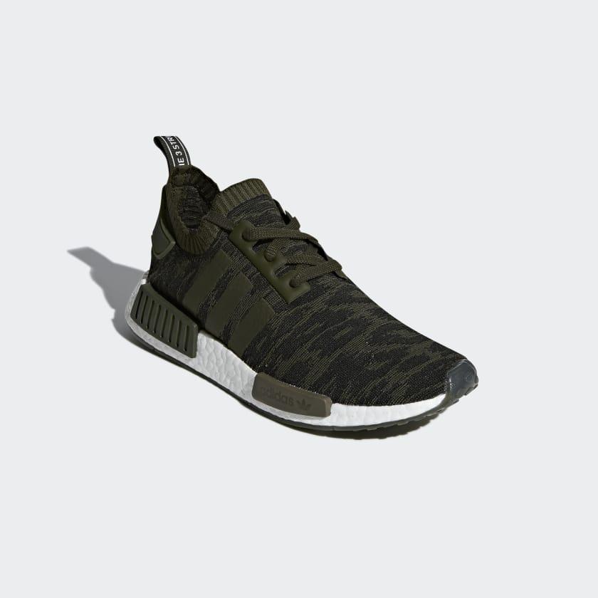 Chaussure NMD_R1 Primeknit